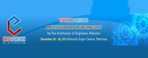 ENTECH PAKISTAN EXHIBITION