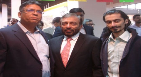 Entech Pakistan Exhibition at Karachi Expo Centre