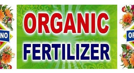 Organic Fertilizer & Soil Conditioner