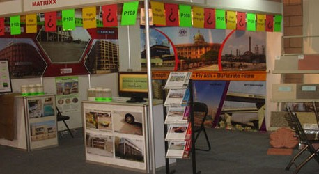 Iapex-2014 Exhibition at Karachi Expo Centre