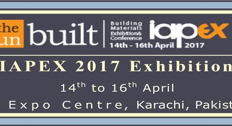 Iapex 2017 Exhibition
