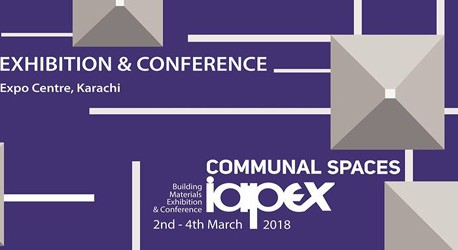 Iapex-2018 Exhibition