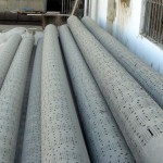 2-Perforated Pipes