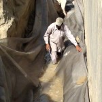 7-Typar Geotextile Placing-5