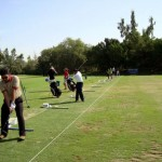 DHA-Golf-Club