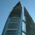World Trade Center – Bahrain