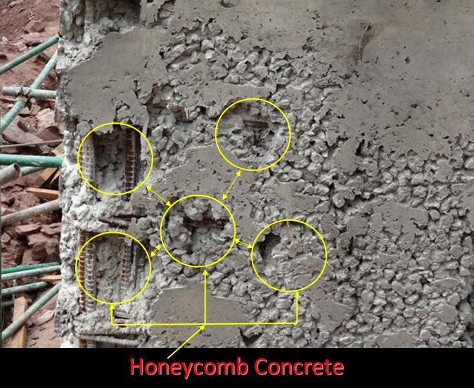 there are 45 reasons your concrete may look like this