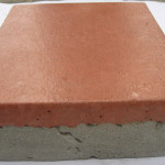 Roof Insulation Tile View