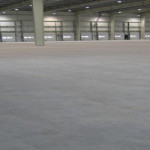 Duracrete Fibre as a Concrete Floor Hardener