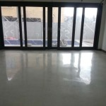 Terrazzo Tiles Flooring in Private Residence Courtesy By Arch. Arshad Farugui