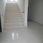 Terrazzo Tread & Skirting in Private Residence Courtesy By Arch. Arshad Farugui