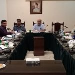"TECHNICAL COMMITTEE MEETING ON ""GEOSYNTHETICS"""
