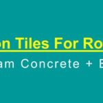 Insulation Tiles For Roof & Wall