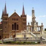 Restoration of Saint Patrick's Cathedral, Karachi